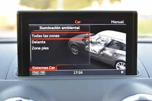 Audi A3 Sportback  2.0 TDI clean d 150cv S line ed   - Foto 64