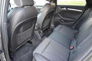 Audi A3 Sportback  2.0 TDI clean d 150cv S line ed   - Foto 36