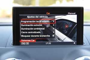Audi A3 Sportback  2.0 TDI clean d 150cv S line ed   - Foto 62