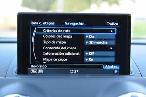 Audi A3 Sportback  2.0 TDI clean d 150cv S line ed   - Foto 74