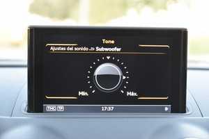 Audi A3 Sportback  2.0 TDI clean d 150cv S line ed   - Foto 83