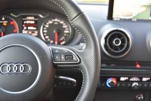 Audi A3 Sportback  2.0 TDI clean d 150cv S line ed   - Foto 53