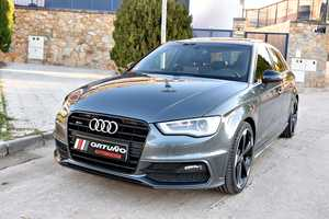 Audi A3 Sportback  2.0 TDI clean d 150cv S line ed   - Foto 16