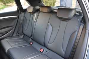Audi A3 Sportback  2.0 TDI clean d 150cv S line ed   - Foto 15