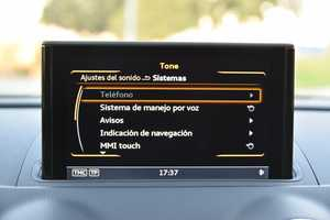 Audi A3 Sportback  2.0 TDI clean d 150cv S line ed   - Foto 82