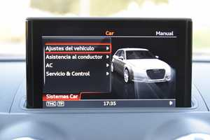 Audi A3 Sportback  2.0 TDI clean d 150cv S line ed   - Foto 61