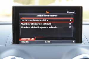 Audi A3 Sportback  2.0 TDI clean d 150cv S line ed   - Foto 63