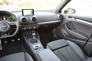 Audi A3 Sportback  2.0 TDI clean d 150cv S line ed   - Foto 47