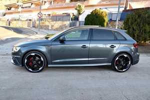 Audi A3 Sportback  2.0 TDI clean d 150cv S line ed   - Foto 2