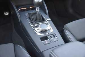 Audi A3 Sportback  2.0 TDI clean d 150cv S line ed   - Foto 50