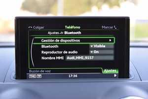 Audi A3 Sportback  2.0 TDI clean d 150cv S line ed   - Foto 72