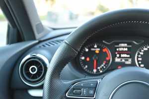 Audi A3 Sportback  2.0 TDI clean d 150cv S line ed   - Foto 56