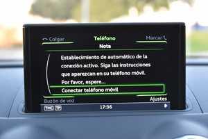 Audi A3 Sportback  2.0 TDI clean d 150cv S line ed   - Foto 70