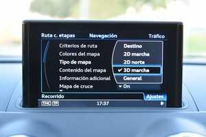 Audi A3 Sportback  2.0 TDI clean d 150cv S line ed   - Foto 75