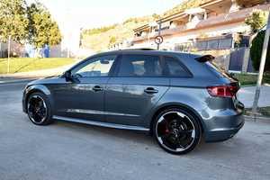Audi A3 Sportback  2.0 TDI clean d 150cv S line ed   - Foto 20