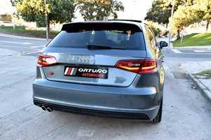Audi A3 Sportback  2.0 TDI clean d 150cv S line ed   - Foto 25