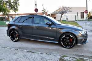 Audi A3 Sportback  2.0 TDI clean d 150cv S line ed   - Foto 28