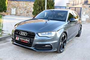 Audi A3 Sportback  2.0 TDI clean d 150cv S line ed   - Foto 17