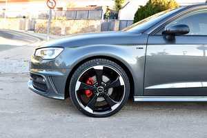 Audi A3 Sportback  2.0 TDI clean d 150cv S line ed   - Foto 11