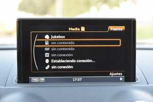 Audi A3 Sportback  2.0 TDI clean d 150cv S line ed   - Foto 77