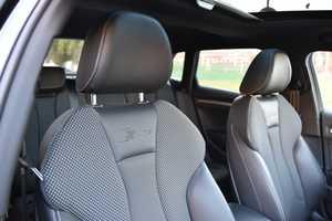 Audi A3 Sportback  2.0 TDI clean d 150cv S line ed   - Foto 44