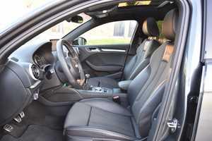 Audi A3 Sportback  2.0 TDI clean d 150cv S line ed   - Foto 14