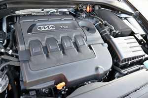 Audi A3 Sportback  2.0 TDI clean d 150cv S line ed   - Foto 7