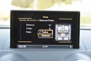Audi A3 Sportback  2.0 TDI clean d 150cv S line ed   - Foto 87