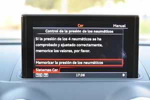 Audi A3 Sportback  2.0 TDI clean d 150cv S line ed   - Foto 68