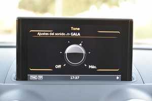Audi A3 Sportback  2.0 TDI clean d 150cv S line ed   - Foto 88