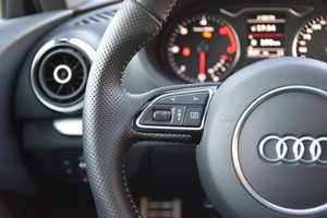 Audi A3 Sportback  2.0 TDI clean d 150cv S line ed   - Foto 55