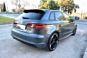 Audi A3 Sportback  2.0 TDI clean d 150cv S line ed   - Foto 22