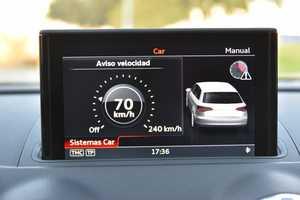 Audi A3 Sportback  2.0 TDI clean d 150cv S line ed   - Foto 66