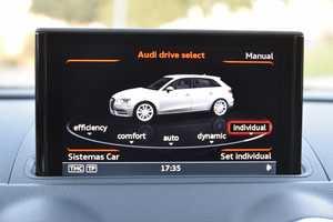 Audi A3 Sportback  2.0 TDI clean d 150cv S line ed   - Foto 59