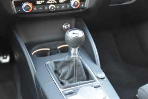 Audi A3 Sportback  2.0 TDI clean d 150cv S line ed   - Foto 51