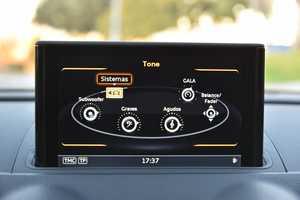 Audi A3 Sportback  2.0 TDI clean d 150cv S line ed   - Foto 81