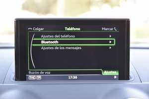 Audi A3 Sportback  2.0 TDI clean d 150cv S line ed   - Foto 71