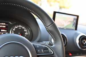 Audi A3 Sportback  2.0 TDI clean d 150cv S line ed   - Foto 54