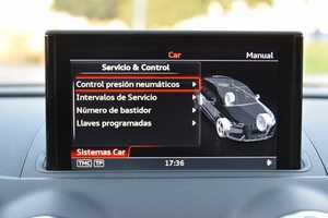 Audi A3 Sportback  2.0 TDI clean d 150cv S line ed   - Foto 67
