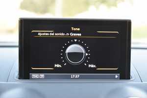 Audi A3 Sportback  2.0 TDI clean d 150cv S line ed   - Foto 84