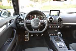 Audi A3 Sportback  2.0 TDI clean d 150cv S line ed   - Foto 48