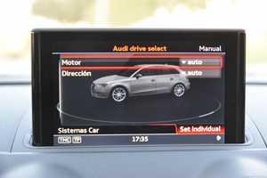 Audi A3 Sportback  2.0 TDI clean d 150cv S line ed   - Foto 60