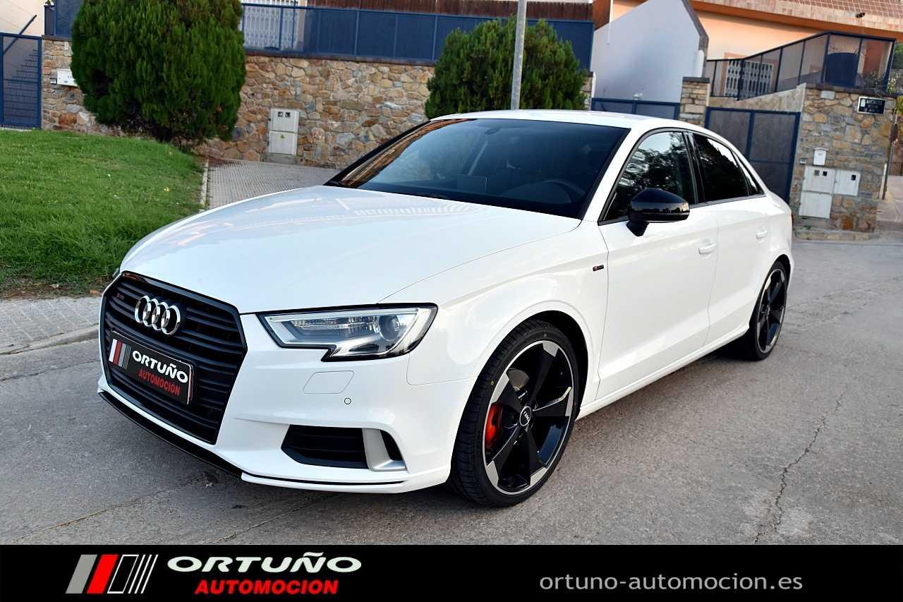Audi A3 Black line edit 2.0 TDI   - Foto 1