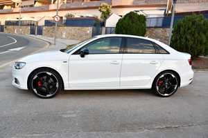 Audi A3 Black line edit 2.0 TDI   - Foto 2