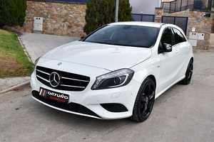Mercedes Clase A A 200 CDI Urban   - Foto 14