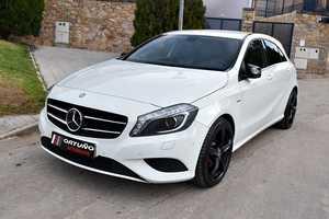 Mercedes Clase A A 200 CDI Urban   - Foto 16