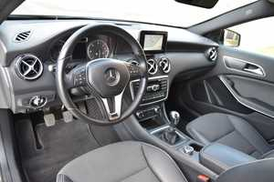 Mercedes Clase A A 200 CDI Urban   - Foto 7