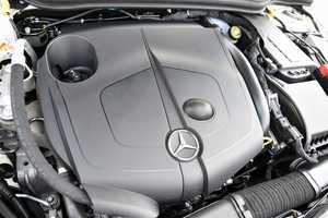 Mercedes Clase A A 200 CDI Urban   - Foto 9