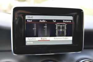Mercedes Clase A A 200 CDI Urban   - Foto 66