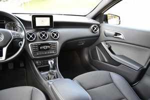 Mercedes Clase A A 200 CDI Urban   - Foto 46